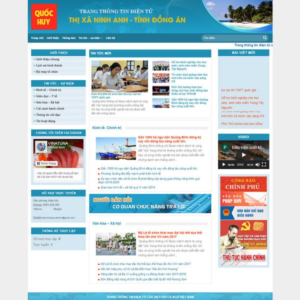 theme wordpress flatsome tin tức