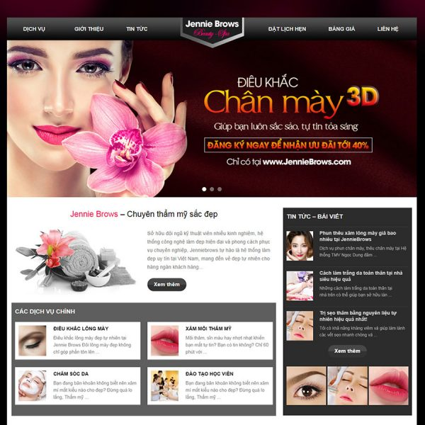theme wordpress flatsome spa