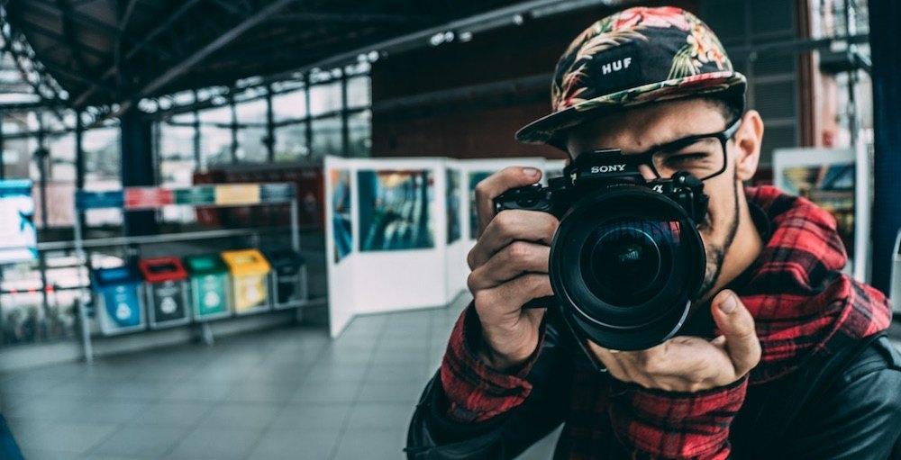 cách kiếm tiền với nhiếp ảnh
