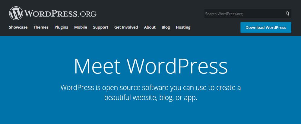Wordpress là gì ? Nó có phổ biến hay không ?