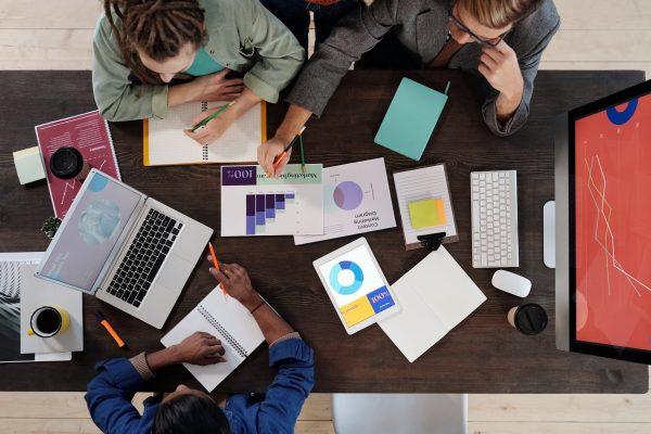 Nhân viên marketing là gì ? Những việc cần làm của 1 marketer